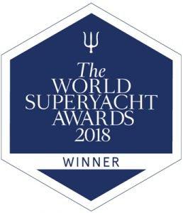 SUPER YACHT AWARDS