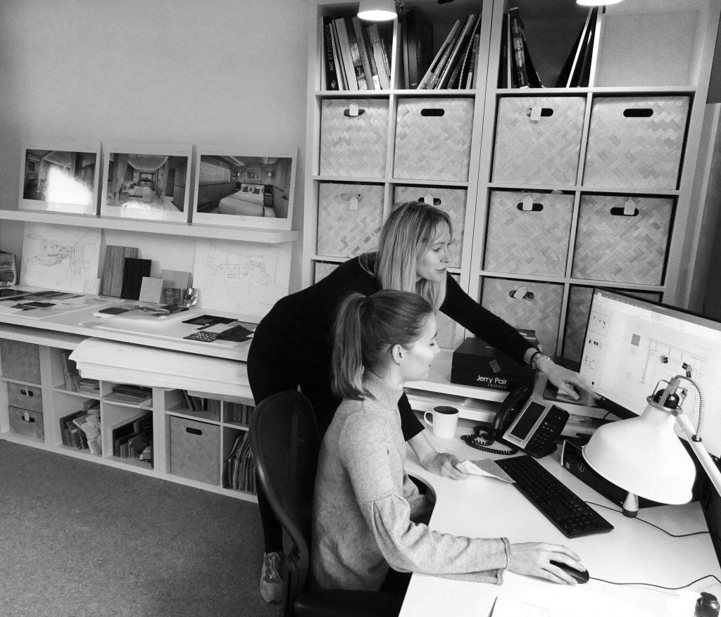 Vickers Studio Office