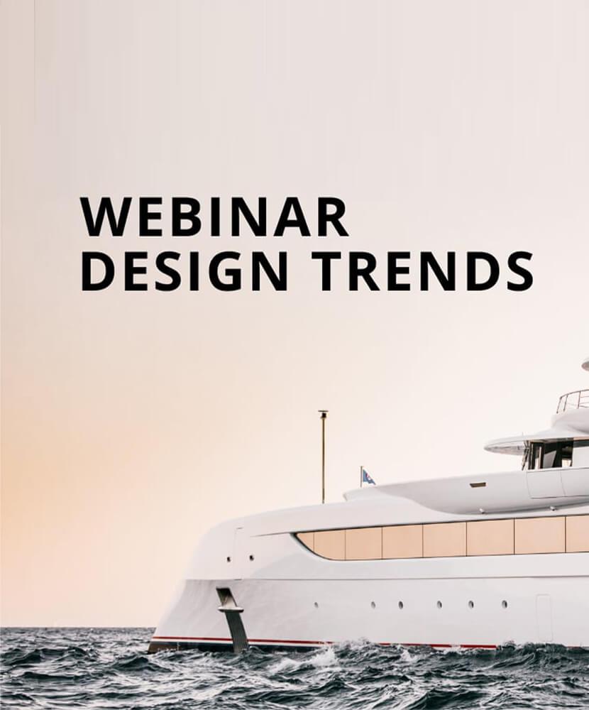 Webinar Design Trends